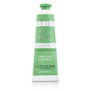 L'Occitane The Vert & Bigarade Hand Cream  30ml/1oz