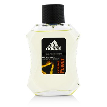 Adidas Extreme Power Eau De Toilette Spray  100ml/3.4oz