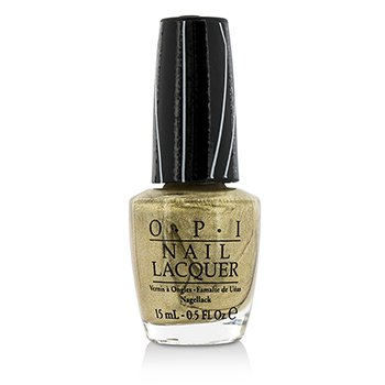 O.P.I  Nail Lacquer - #Love Angel Music Baby  15ml/00.5oz