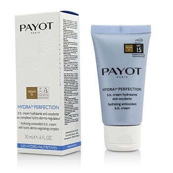 Payot Hydra24 Perfection Hydrating Antioxidant BB Cream SPF 15 - 02 Medium  50ml/1.6oz