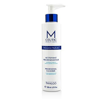 Thalgo MCEUTIC Pro-Renewal Cleanser  200ml/6.76oz