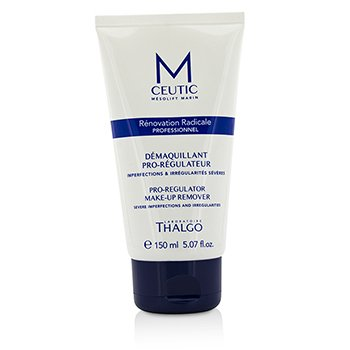 Thalgo MCEUTIC Pro-Regulator Make-Up Remover - Salongprodukt  150ml/5.07oz