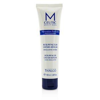 Thalgo MCEUTIC Resurfacer Cream-Serum - Salon Size  100ml/3.38oz