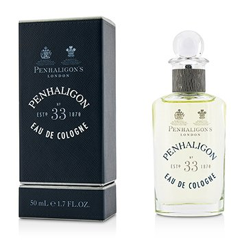 Penhaligon's No.33 Eau De Cologne Spray  50ml/1.7oz