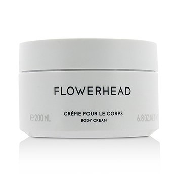 Byredo Flowerhead Body Cream  200ml/6.8oz
