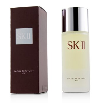 SK II Facial Treatment Oil - Perawatan Wajah  50ml/1.69oz