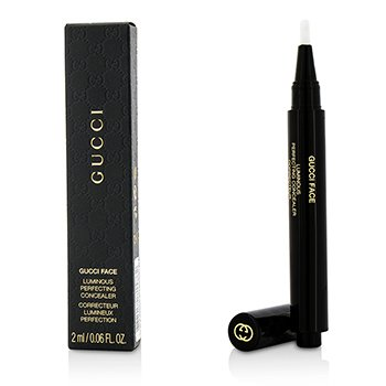 Gucci Luminous Perfecting Concealer - #010 (Light)  2ml/0.06oz
