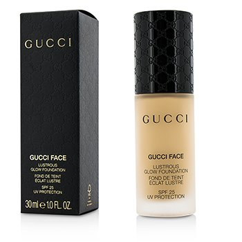 Gucci Lustrous Glow Fond de Ten SPF 25 - #020  30ml/1oz