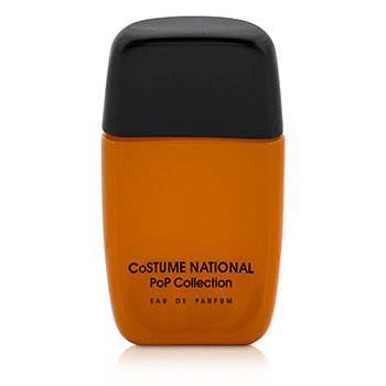 Costume National Pop Collection Eau De Parfum Spray - Botella Naranja (Sin Caja)  30ml/1oz
