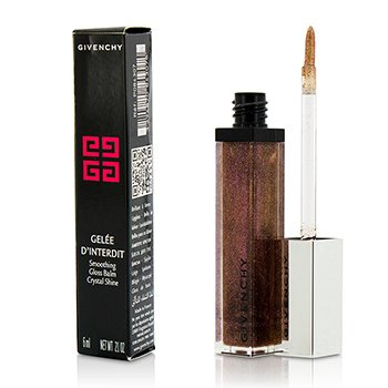 Givenchy Gelee D'Interdit B�lsamo Suavizante Brillo Cristal - # 18 Acoustic Wild Rose  6ml/0.21oz