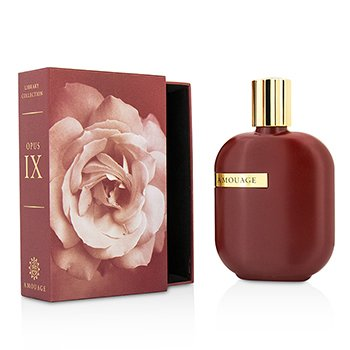 Amouage Library Opus IX Eau De Parfum Spray  50ml/1.7oz