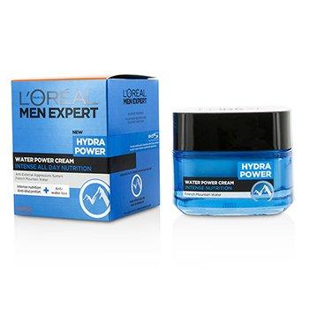 L'Oreal Men Expert Hydra Power Crema Agua  50ml/1.7oz