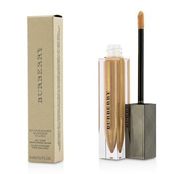Burberry Burberry Kisses Wet Shine Brillo Humectante - # No. 05 Trench Kiss  6ml/0.2oz