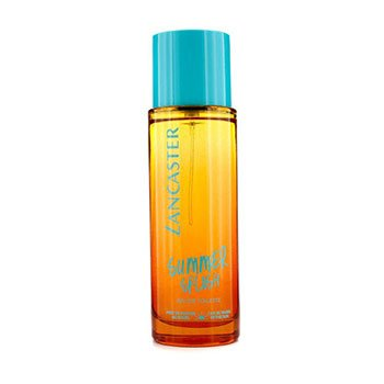 Lancaster Summer Splash Eau De Toilette Spray.  100ml/3.4oz