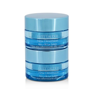 Estee Lauder New Dimension Firm + Fill Sistema Ojos  10ml/0.34oz