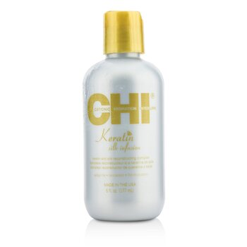 CHI Keratin Silk Infusion Keratin and Silk Reconstruting Complex  177ml/6oz