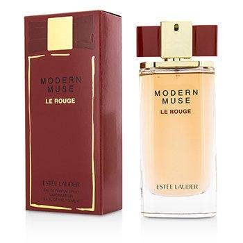 エスティローダー Modern Muse Le Rouge Eau De Parfum Spray  100ml/3.4oz