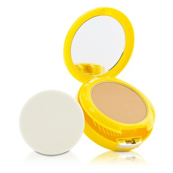 Clinique Minerałowy podkład do twarzy z filtrem UV Sun SPF 30 Mineral Powder Makeup For Face - Moderately Fair  9.5g/0.33oz
