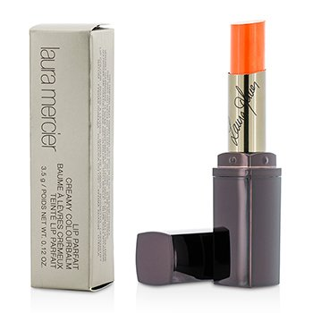 Laura Mercier Lip Parfait Bálsamo Color Cremoso- Juicy Papaya  3.5g/0.12oz