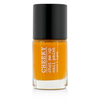 Cheeky Chat Me Up Color Uñas - Jucie Lucie  10ml/0.33oz