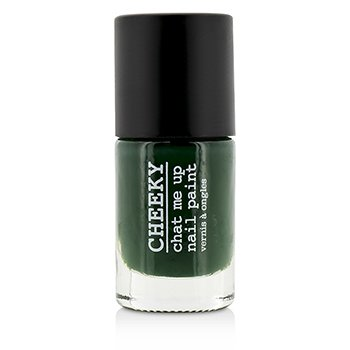 Cheeky Chat Me Up Color Uñas - Moss-Behaving  10ml/0.33oz