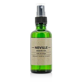 Neville Shave Oil  50ml/1.69oz