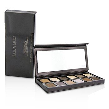 Laura Mercier Extreme Neutrals Eye Shadow Palette  11.6g/0.356oz