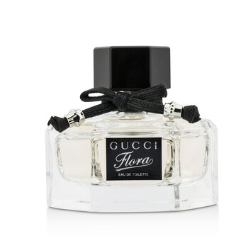 Gucci Flora By Gucci Eau De Toilette Spray (New Packaging)  30ml/1oz
