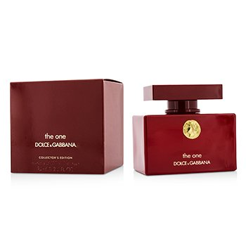 Dolce & Gabbana The One Collector's Edition Eau De Parfum Spray  75ml/2.5oz