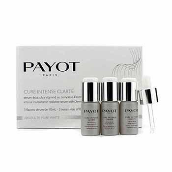 Payot Serum Absolute Pure White Intense Multivitamin Radiance Serum  3x10ml/0.34oz