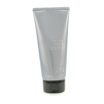 Shiseido Zen For Men Gel de Ducha Para Cuerpo & Cabello  200ml/6.7oz