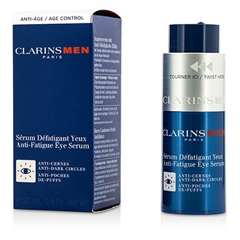 Clarins Men Anti-Fatigue Eye Serum  20ml/0.7oz