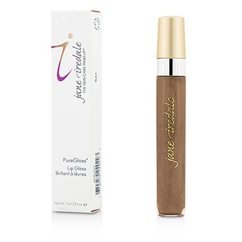 Jane Iredale PureGloss Brillo Labios (Nueva Presentaci�n) - White Tea  7ml/0.23oz
