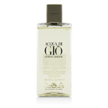 Giorgio Armani Acqua Di Gio All Over Body Shampoo  200ml/6.7oz