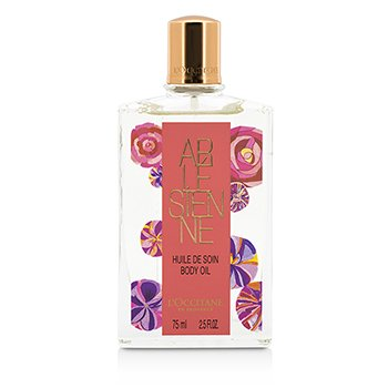 L'Occitane Arlesienne Body Oil  75ml/2.5oz