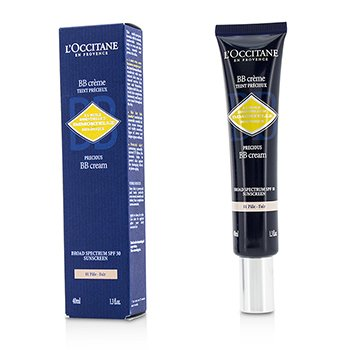 L'Occitane Immortelle Precious BB Cream SPF 30 - #04 Fair  40ml/1.3oz