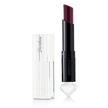 Guerlain La Petite Robe Noire Deliciously Shiny Color Labios - #067 Cherry Cape  2.8g/0.09oz