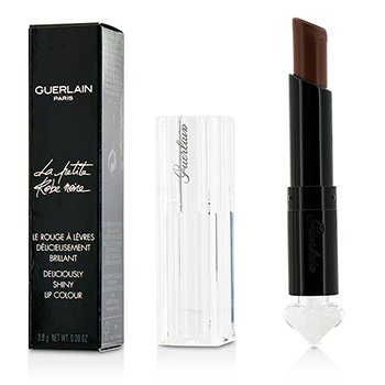 Guerlain La Petite Robe Noire Deliciously Shiny Lip Colour - #012 Python Bag  2.8g/0.09oz