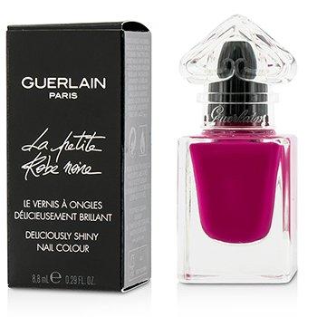 Guerlain La Petite Robe Noire Розкішний Сяючий Лак для Нігтів - #002 Pink Tie  8.8ml/0.29oz