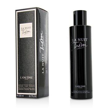Lancome La Nuit Tresor Precious Loci�n Corporal Perfumada  200ml/6.7oz