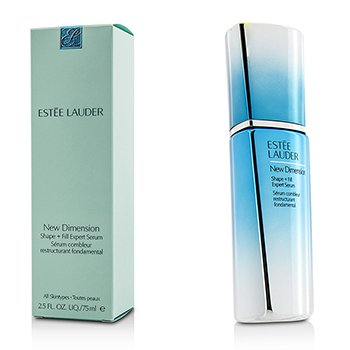 Estée Lauder New Dimension Shape + Fill Expert Serum  75ml/2.5oz