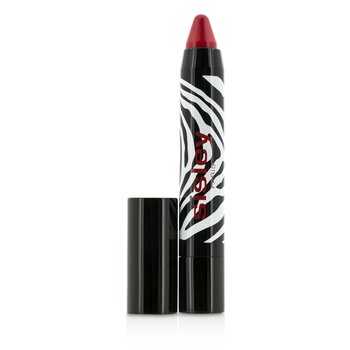 Sisley Phyto Lip Twist - # 13 PoppPhyto Lip Twist - # 13 Poppy  2.5g/0.08oz