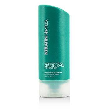 Keratin Complex Smoothing Therapy Keratin Care Balsam (Pentru Toate Tipurile de Păr)  400ml/13.5oz
