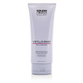 Keratin Complex Infusion Therapy Vanilla Bean Acondicionador Profundo (Para todo Tipo de Cabellos)  207ml/7oz