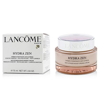 Lancome Hydra Zen Anti-Stress Moisturising Cream - All Skin Types  75ml/2.6oz