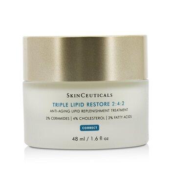 Skin Ceuticals Triple Lipid Restore 2:4:2  48ml/1.6oz