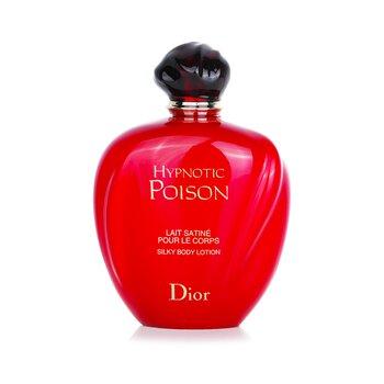 Christian Dior Hypnotic Poison  Loción Corporal Sedosa  200ml/6.8oz