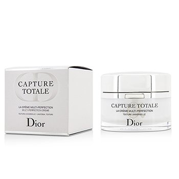คริสเตียน ดิออร์ Capture Totale Multi-Perfection Creme - Universal Texture  60ml/2oz