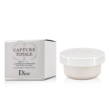 Christian Dior Capture Totale Multi-Perfection Creme Repuesto - Textura Universal  60ml/2oz