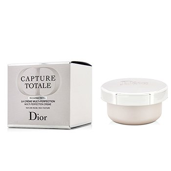 Christian Dior Capture Totale Multi-Perfection Creme Repuesto - Textura Rica  60ml/2oz